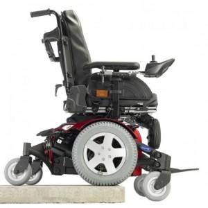 fauteuil roulant électrique 2 matériel médical Grenoble