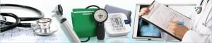matériel diagnostic pro santé médical Grenoble