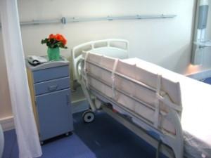 Protection de barrière location lit médicalisé matériel médical Grenoble
