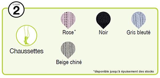 coloris venoflex simply coton matériel médical grenoble