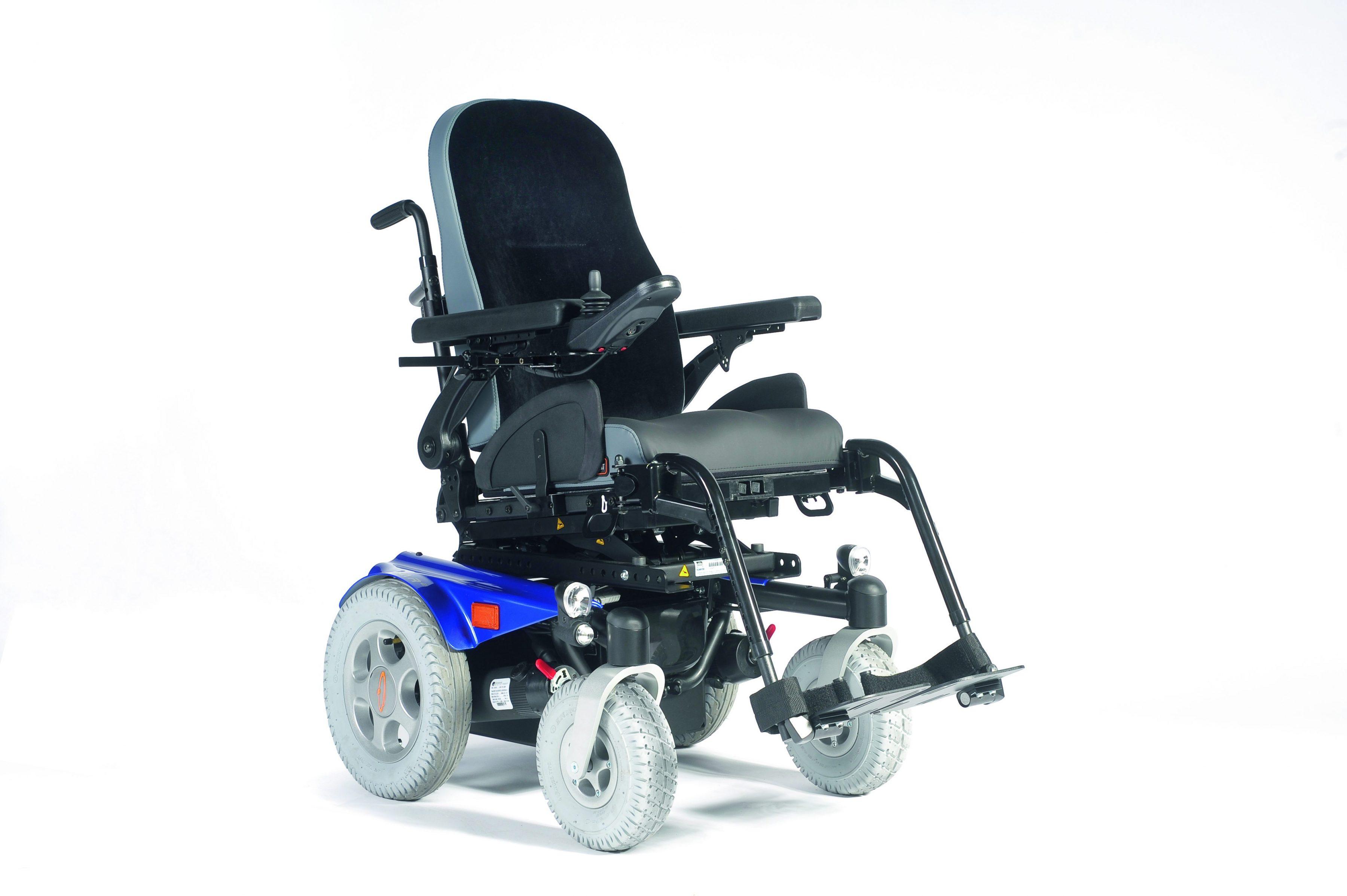 fauteuil roulant Quickie-Salsa-R2 matériel médical grenoble 2