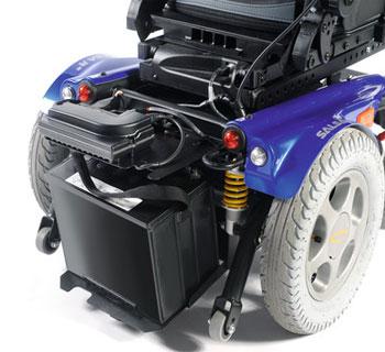 fauteuil roulant Quickie-Salsa-R2 matériel médical grenoble 4