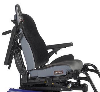 fauteuil roulant Quickie-Salsa-R2 matériel médical grenoble 5