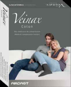 veinax coton matériel médical grenoble