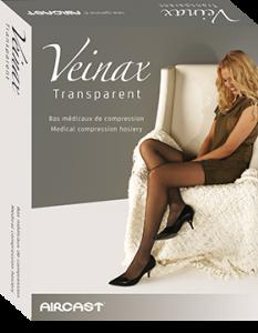 veinax transparent matériel médical grenoble