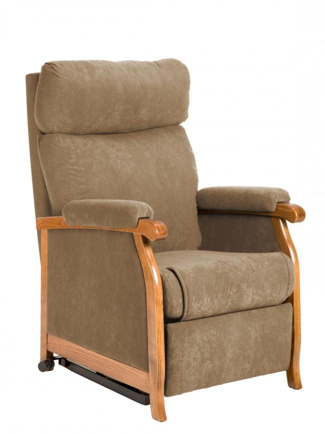fauteuil releveur électrique matériel médical grenoble