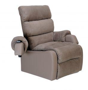 fauteuil releveur cocoon électrique matériel médical grenoble 1