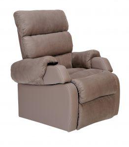 fauteuil releveur cocoon électrique matériel médical grenoble 2