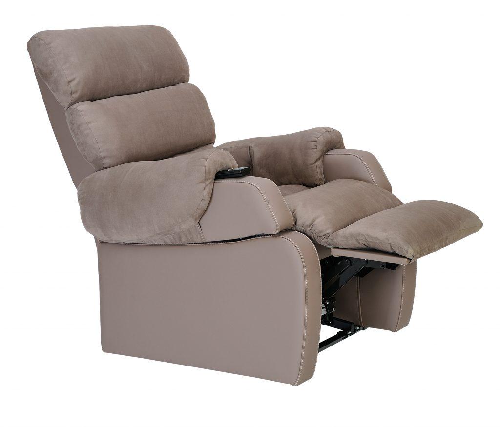 fauteuil releveur cocoon électrique matériel médical grenoble 3