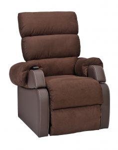 fauteuil releveur cocoon électrique matériel médical grenoble 4