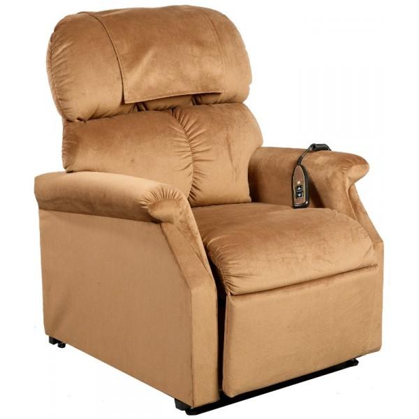 fauteuil releveur électrique matériel médical grenoble 3