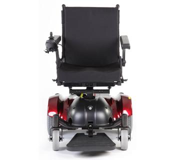 fauteuil roulant Quickie-Hula matériel médical grenoble 3