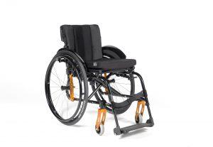 fauteuil roulant Quickie Life matériel médical grenoble 6