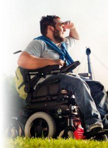 fauteuil roulant Quickie-Salsa-M2 matériel médical grenoble 3