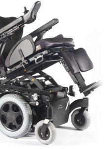 fauteuil roulant Quickie-Salsa-M2 matériel médical grenoble 6