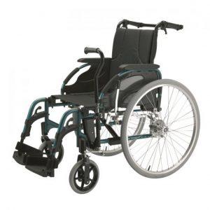 fauteuil roulant invacare action matériel médical grenoble 2