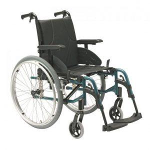 fauteuil roulant invacare action matériel médical grenoble