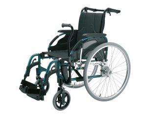 fauteuil roulant invacare action matériel médical grenoble 4