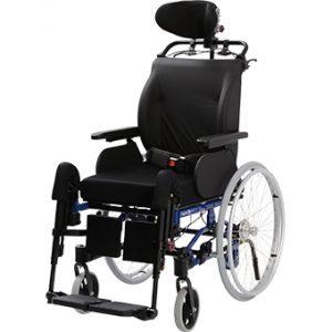 fauteuil roulant netti 4 U CE matériel médical grenoble 3