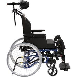 fauteuil roulant netti 4 U CE matériel médical grenoble 5