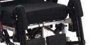 fauteuil roulant netti 4 U CE matériel médical grenoble 7