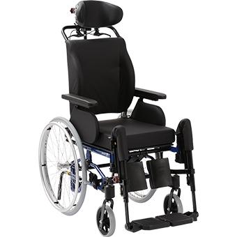 fauteuil roulant netti 4 U CE matériel médical grenoble