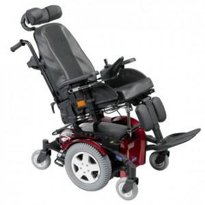 fauteuil roulant électrique matériel médical Grenoble