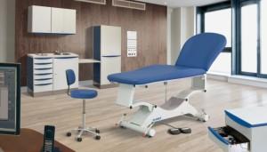 matériel diagnostic mobilier cabinet pro santé médical Grenoble