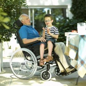 Location fauteuil roulant 4 isère Matériel médical Grenoble