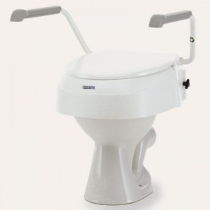réhausse wc matériel médical grenoble