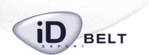 ID belt tena flex grenoble