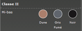 coloris veinax coton