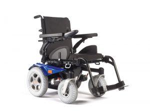 fauteuil roulant Quickie-Salsa-R2 matériel médical grenoble 8