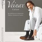 veinax coton homme matériel médical grenoble