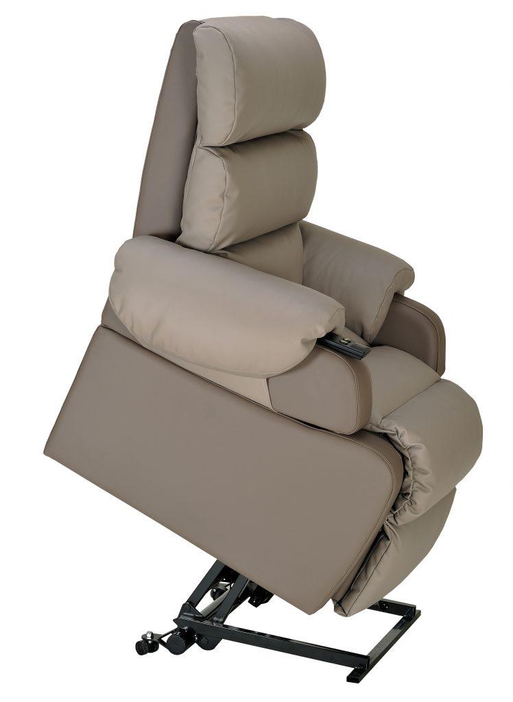 fauteuil releveur cocoon électrique matériel médical grenoble 7