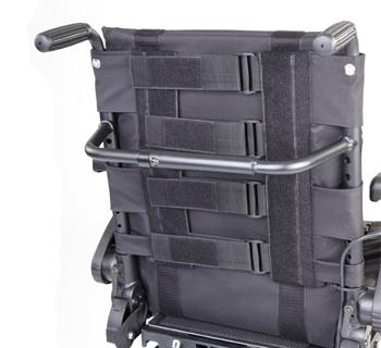 fauteuil roulant Quickie-Hula matériel médical grenoble 5