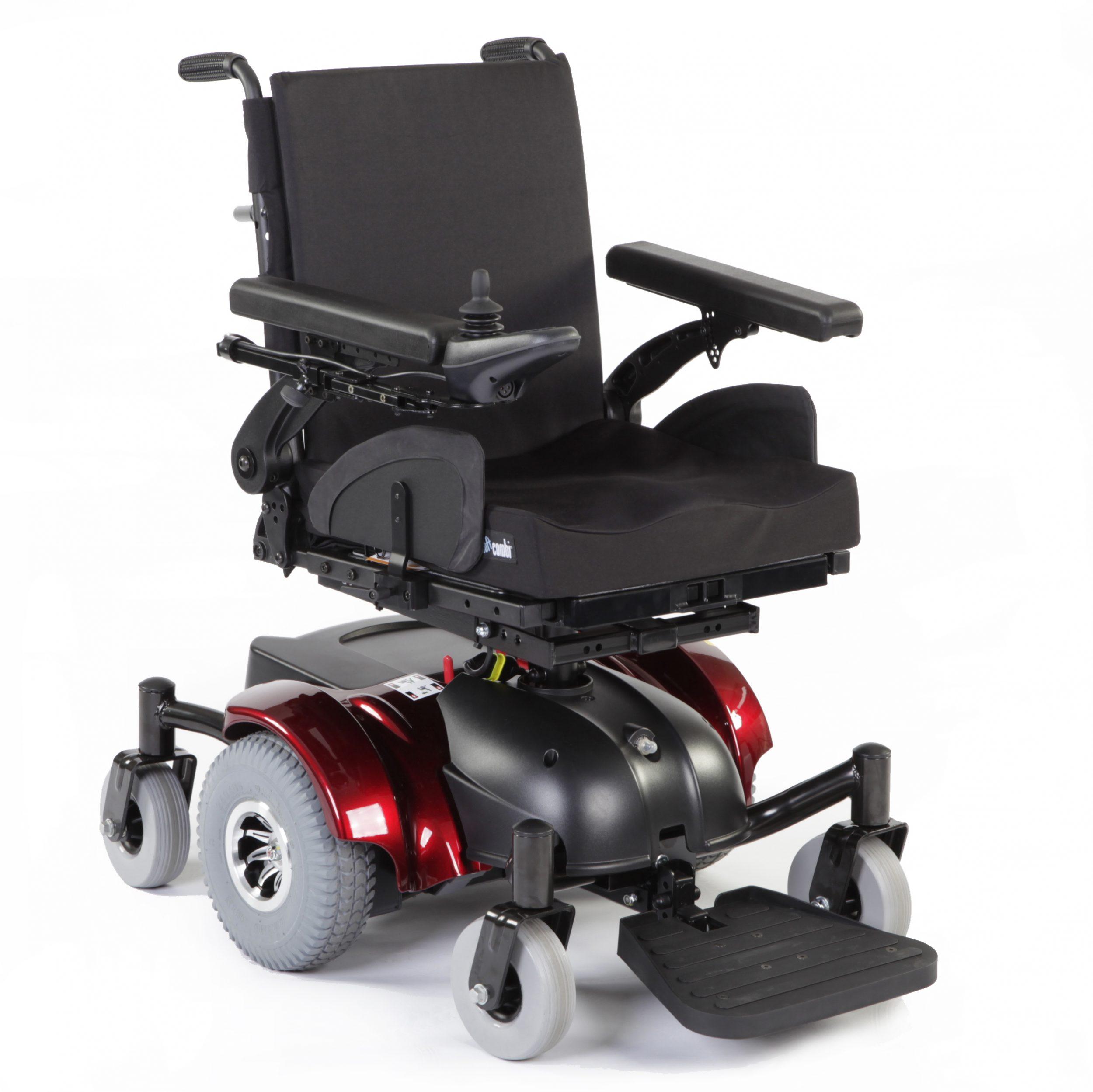 fauteuil roulant Quickie-Hula matériel médical grenoble
