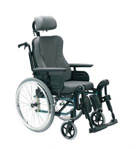 fauteuil roulant invacare action matériel médical grenoble 6