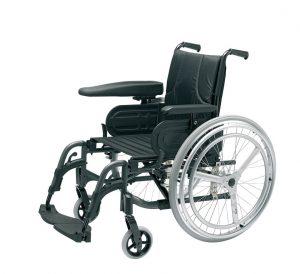 fauteuil roulant invacare action matériel médical grenoble 7