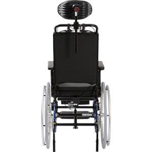 fauteuil roulant netti 4 U CE matériel médical grenoble 1