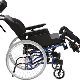 fauteuil roulant netti 4 U CE matériel médical grenoble 2
